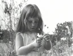 Here's the original 'Daisy' girl from 1964.