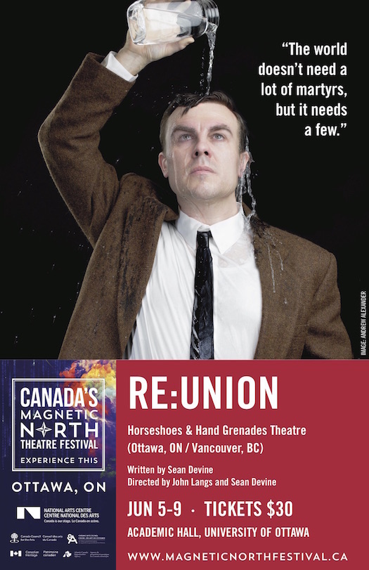 REUNION MNTF Poster Small